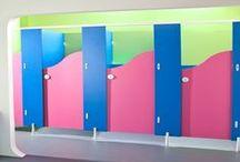 Szkolne i Przedszkolne Kabiny Sanitarne