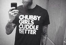 Chubby Love