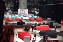 Geneva International Motor Show 2016 / MOTORDIALOG berichtet live von der Geneva International Motor Show 2016