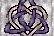 Cross Stitch ~ Celtic