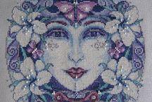 Cross Stitch ~ Patterns to Buy