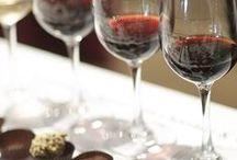 Wijn en Spijs combinaties / Alles over het combineren van wijn en gerechten. Welke wijn past goed bij welk gerecht. Koken met wijn. Kies een wijn bij een ingrediënt. Versterk de smaak van de wijn en het gerecht. De mooiste en beste wijn spijs combinaties. Winepairing