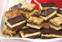 Cookies and Squares