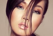 Awe-inspiring Makeup!