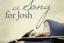 A Song For Josh / Book One of the Drifters series...