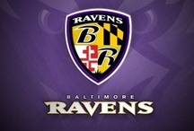 RAVENS!! / My love of my Baltimore Ravens!! / by Jennifer Martin