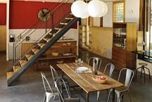 Ideas of dining room