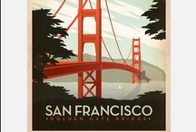 USA: California / by J. Jensen