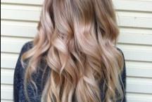 Long Locks / Long Hair Inspiration