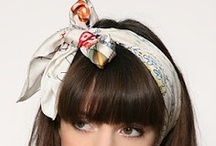 Great Hair Accessories
