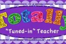 Teaching Blogs to Check Out! / Pinners may pin links to their own, or other's teachers blogs that they have found to be a great teaching resource!