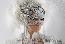 Designs by Alston Stephanus Accessories