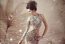 Inspiring Fashion Designs