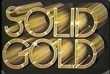 : : : : SOLID GOLD : : : : / by Frau Anna