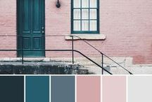 COLOR PALETTE♡