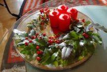 Kreatív Karácsony- Creative Christmas / Kreatív alkotás.