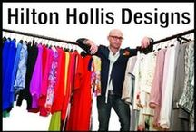PRESS / Hilton Hollis in the news: papers, magazines, blogs, interviews, speeches.