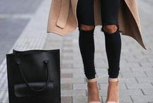 To wear / Fashion, style, ootd