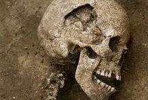 Archeológia- Archeology / Östörténet