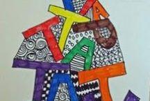 Betűk-the letters