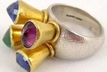 Ékszerek- Jewelry