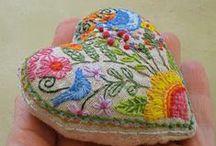 Hímzés- Embroidery