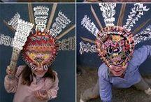 Maszkok- masks