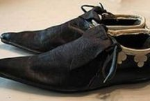 Cipők- Shoes