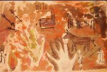 Art projekt- Őskor: Art Projects: Prehistoric Art