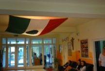 Iskolai dekoráció