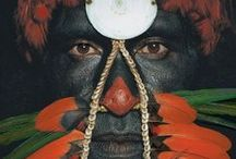 Törzsi művészet