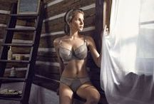 AW 2014 new collection / Brand new Dalia lingerie collection - AW 2014 with Marta Wierzbicka.