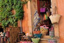 BASKETS!!!!! / Picking baskets, Wicker baskets, Laundry baskets, Storage baskets ..........