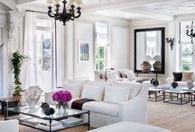 INTERIORS - Home / Interiors that inspire me.