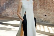 RUNWAY favorites SPG 15 / My favorites from the Spring 2015 collections - NYC, Paris, London, Milan