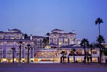 California Dreaming / Explore the beautiful variety of scenery in California with a stay in one of these luxury hotels!