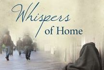 Whispers of Home / FIfth book in the Drifters series