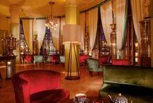 Inspirational interiors / Inspirational interior designs from around the world!