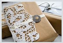 The ART of gift wrapping