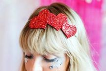 Valentine's Day Look Book / Celebrate Valentine's Day In Style!