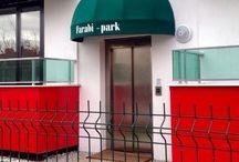 Farabi-park / 1+1 Stüdyo Daireler