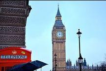 Les Globe-trotters à Londres / Découverte de la culture et de l'architecture Britanniques.