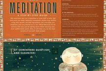 Mindfulness / Liks about Mindfulness.