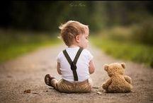 Photo bébé et enfant