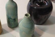 CeramicAnn / Mijn eigen werk op het gebied van keramiek