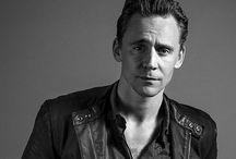 Hiddles=Loki / Just Tom Hiddleston.......HEY. IT'S TOM HIDDLESTON!!!