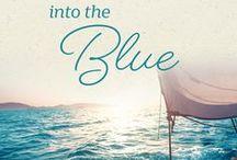 Into The Blue / Drifters, Book Ten