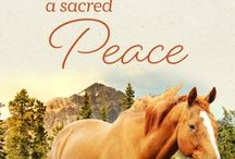A Sacred Peace / Drifters, book 11