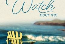 Watch Over Me - Drifters, Book 12