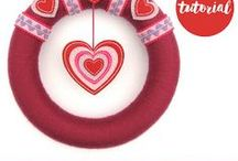 Hearts & Valentines